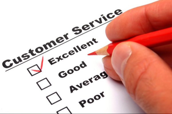 The managers role in quality customer service
