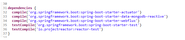 Testing Reactive Microservices With Spring-Webflux - Work with the Best